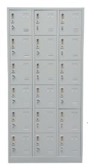 OSCAR DL1840 Locker