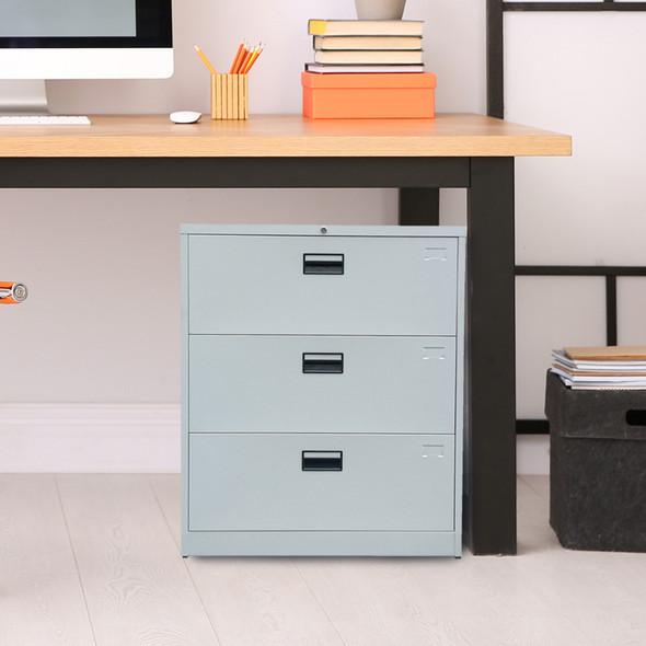 OFILE  LFC 3D Filing Cabinet