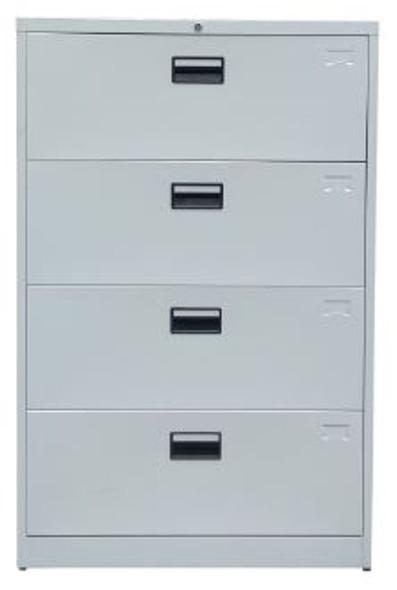 Ofile LFC 4D Filing Cabinet