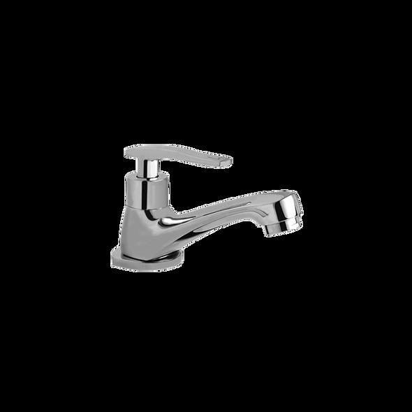 Amazona Quarter Turn Single Hole Faucet