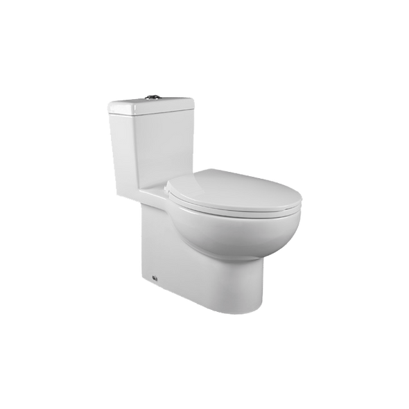 Osiris One-Piece Water Closet