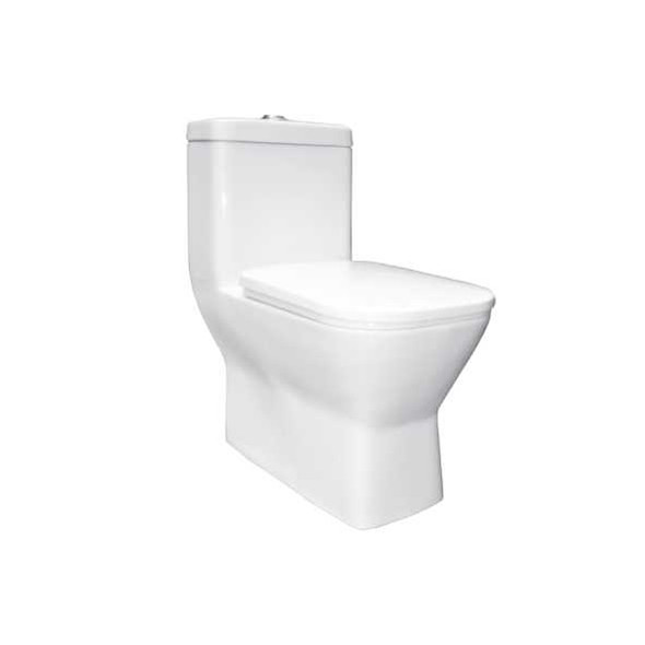 New Jupiter One-Piece Water Closet