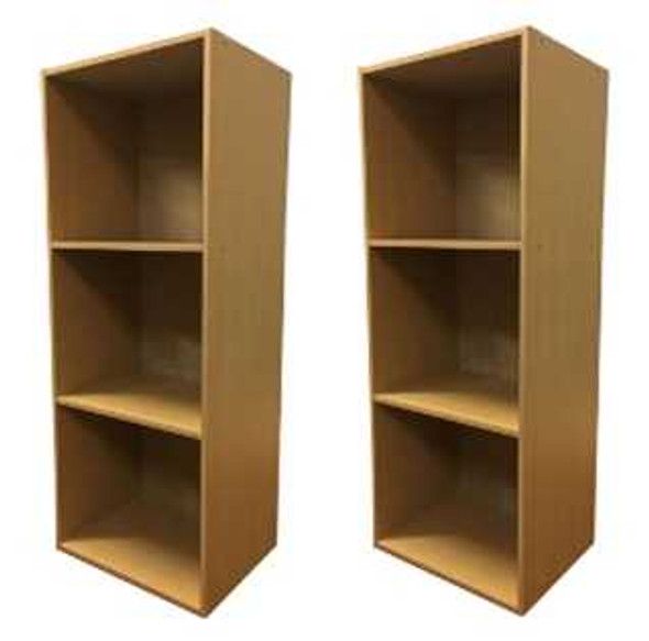 B1T1 Elle 3 layer storage shelf