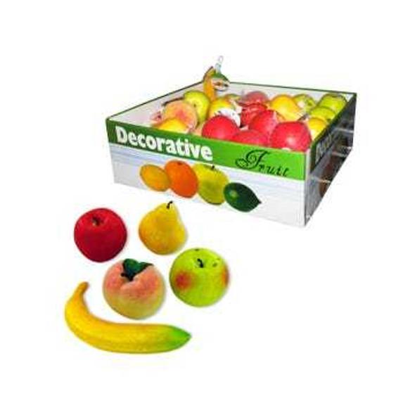 GC835 Decorative Fruit Assortment Display