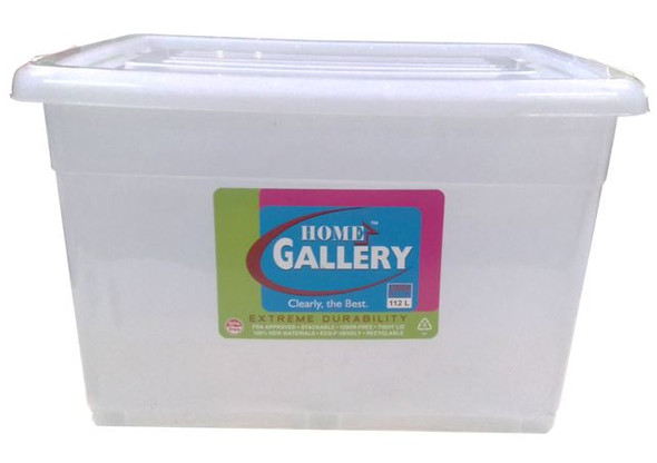 TG112 112ltr Storage Box