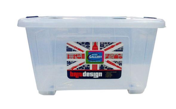 TGH32-BRIT STORAGE  BOX 32LTR BUY1 TAKE1