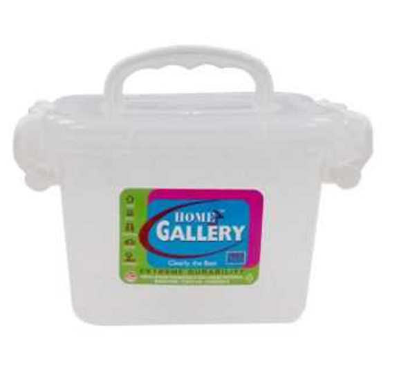 #080 STORAGE BOX 3LTR
