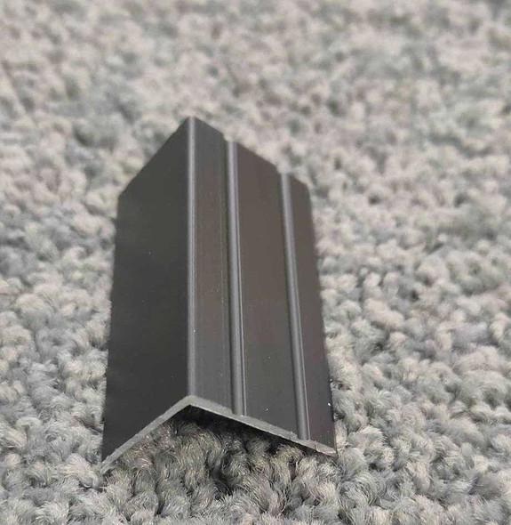 Aluminum Corner Angular 8ft ACA-242