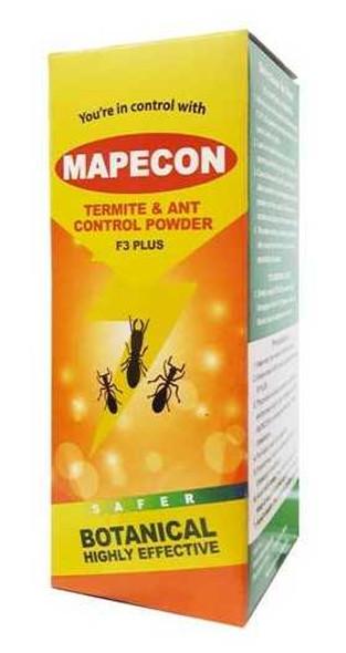 MAPECON TERMITE CONTROL F3+POWDER