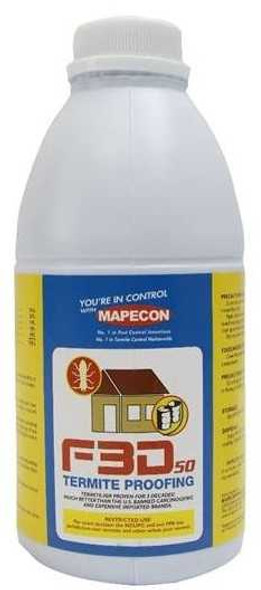 MAPECON TERMITE CONTROL F3D50 LITER