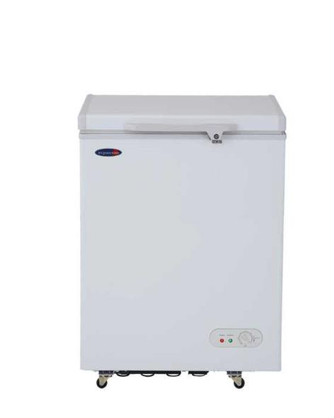 FUJIDENZO FC04ADF Chest Freezer 4cuft
