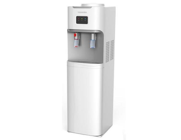 TOSHIBA RWF-W1664TF (W) Water Dispenser With Storage