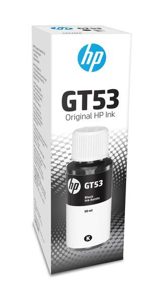 HP 1VV22AA GT53 90ML PRINTER INK BLACK
