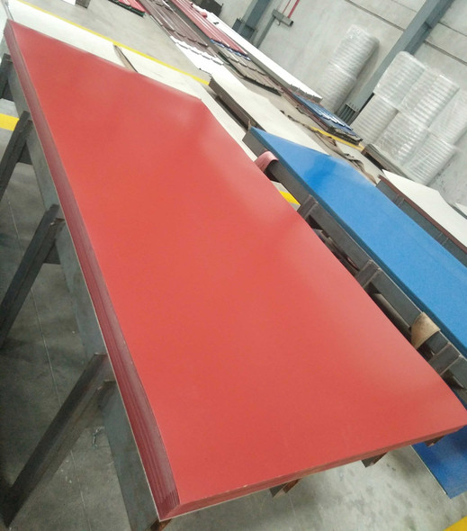 Plain sheet is metal formed by an industrial process into thin, flat pieces. It is one of the fundamental forms used in metalworking and it can be cut and bent into a variety of shapes.*prices are subject to change without prior notice