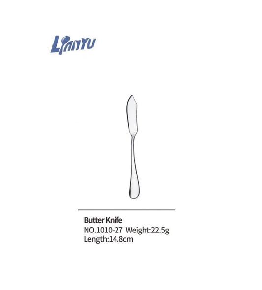 LIANYU 1010-27 BUTTER KNIFE