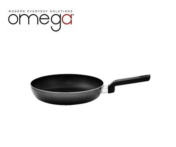 NC-TESSA-22 ALUMINUM NON-STICK COATING FRY PAN IN SLEEVE PACK