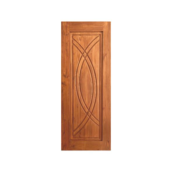 Terrawood Solid Panel Door Maharlika