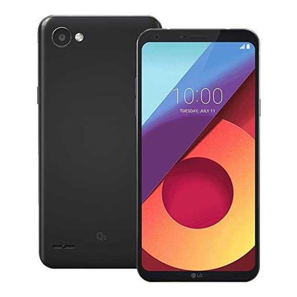 LG M700 Q6 BLACK