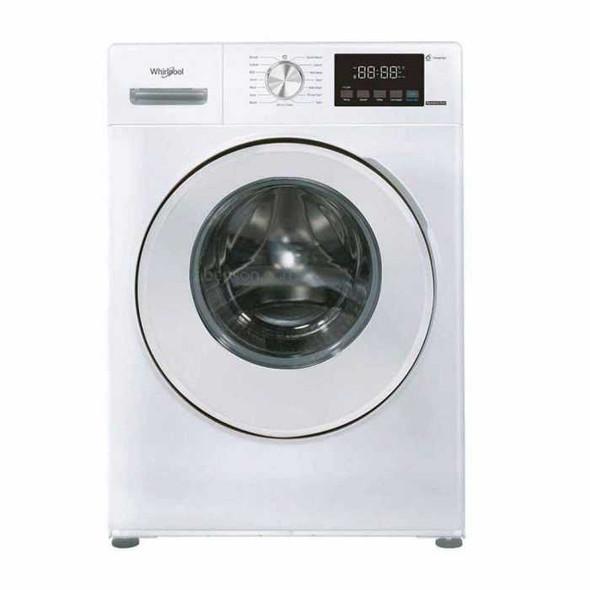WHIRLPOOL WFRB752BHW Frontload Washing Machine 7.5 KG  Inverter