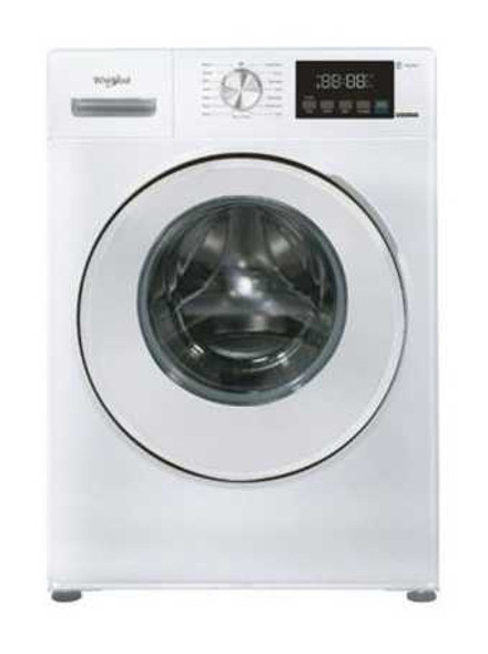WHIRLPOOL WFRB752BHW/2 7.5 KG Frontload