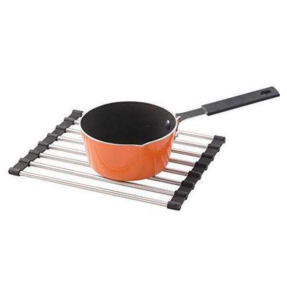 RHM1505-1048 Hot Pot Pad Stainless-Green