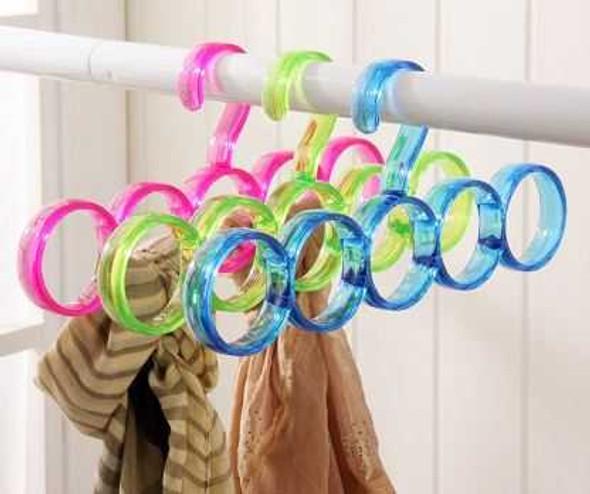 RHM1505-1014 Clothes/Scarf Hanger