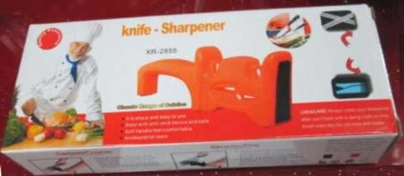 RHM1505-1001 XR-2855 Knife Sharpener