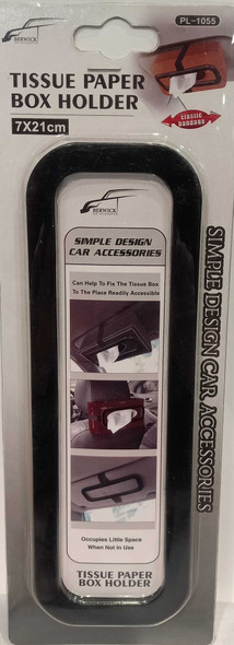 BERWICK C-1055 CAR TISSUE HOLDER