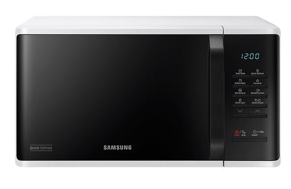 SAMSUNG MS23K3513AW/TC MICROWAVE OVEN 23L