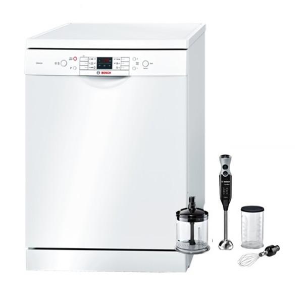 BOSCH 539.26.241 SMS63L02EA Dish Dryer 60cm