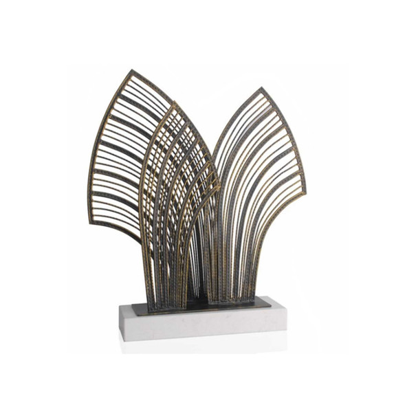 Abstract Sculpture PF H0350