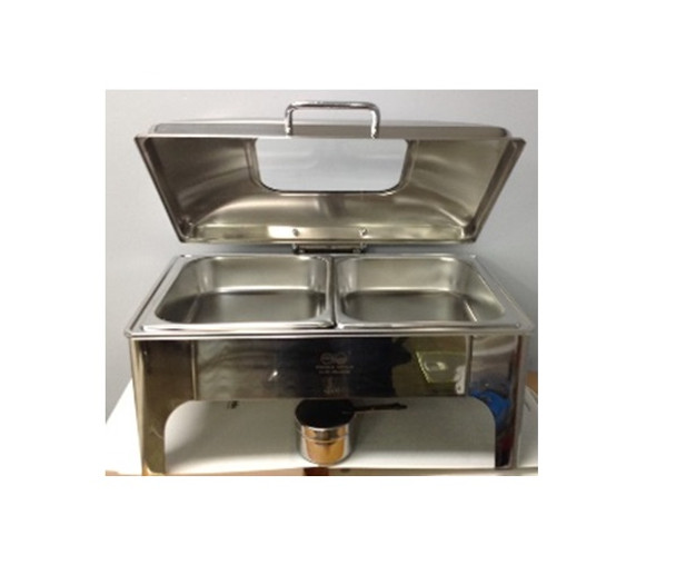 DC.CD5543 STAINLESS CHAFING DISH