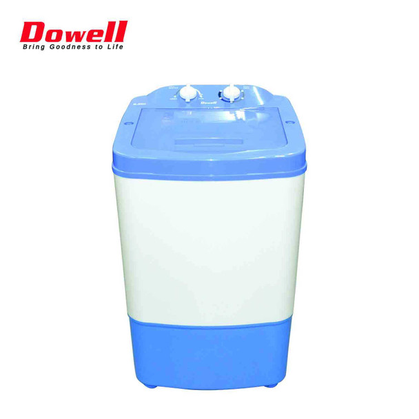 Dowell Single Tub Washing Machine 8.5Kg WM-850