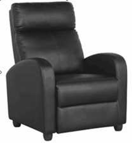 Alyse 1seater Recliner