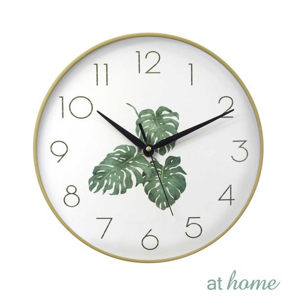 Athome Naturalist B Wall Clock