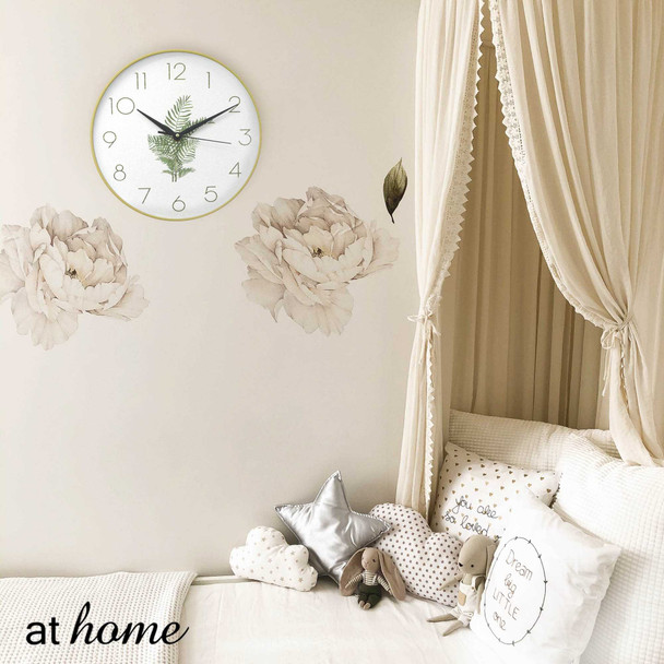 Athome Naturalist D Wall Clock