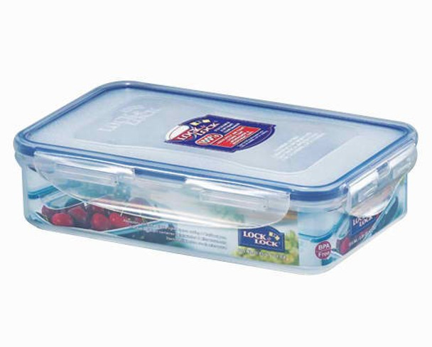 HPL816 1-FOOD CONTAINER 600ML