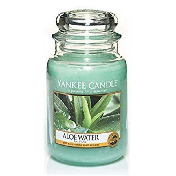 CLASSIC JAR LARGE ALOE WATER (623g)