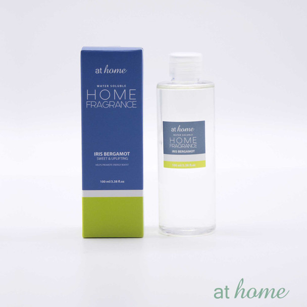 Athome Water Soluble Fragrance 100ml