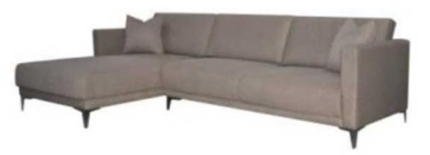 Aelish Corner L-type Sofa