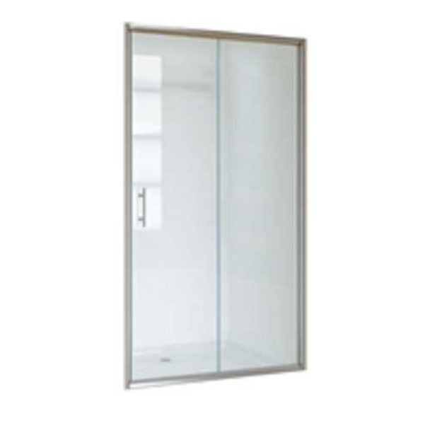 BRAUHN C0012 1.2X1.9 FROSTED PARTITION