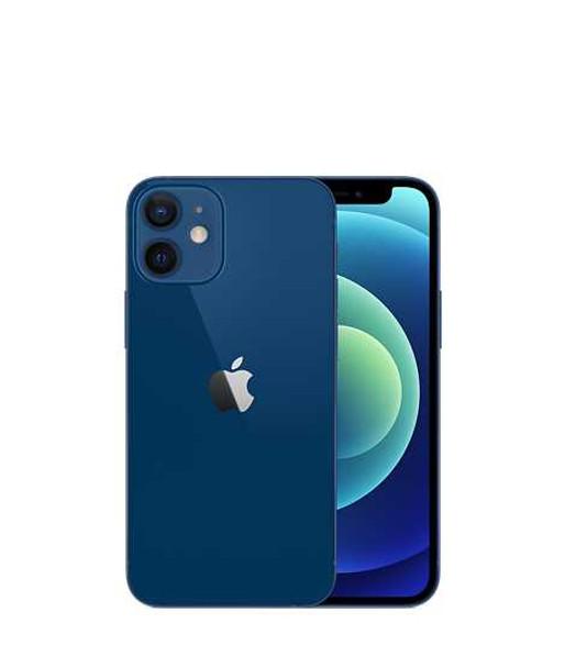 APPLE IPHONE12 MINI 128GB BLUE