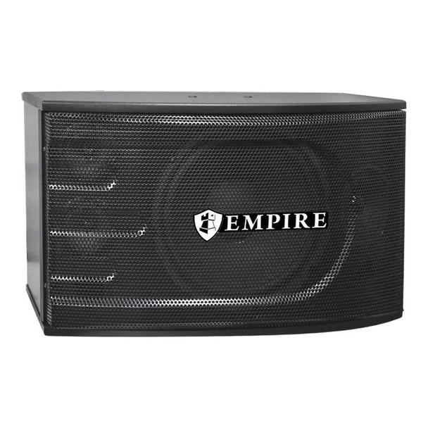 Empire EB-1265 karaoke Speaker System