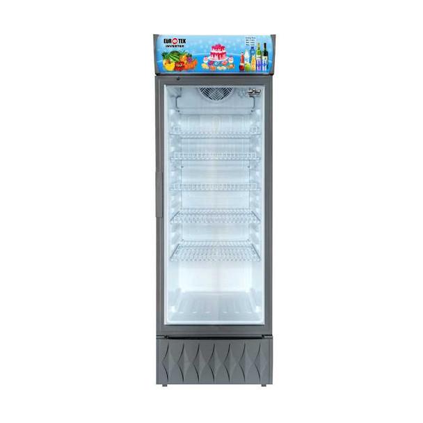 Eurotek 365is Beverage Cooler