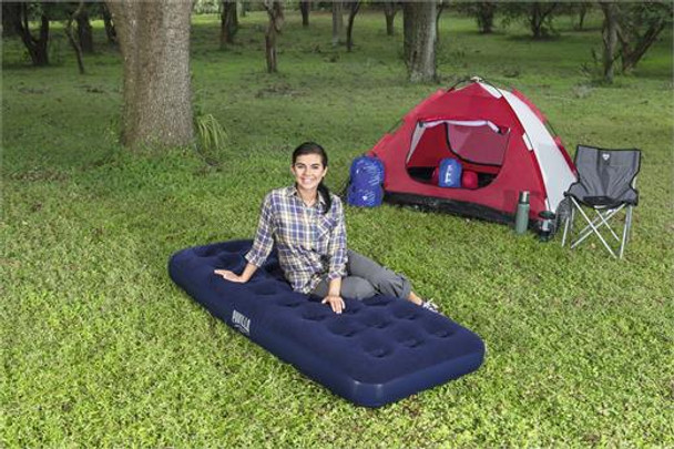 Bestway Inflatable Airbed Jr. Twin 73X30X8.75