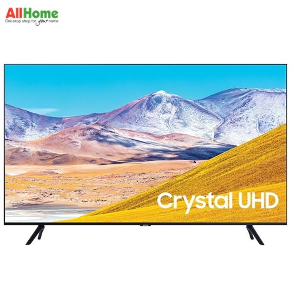 Samsung UA65TU8000 65 inches 4K Uhd Smart Led TV