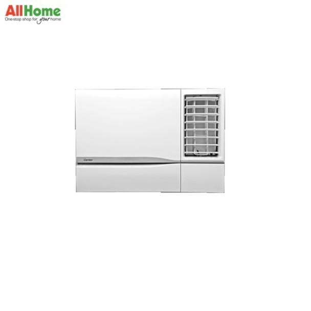 CARRIER WCARH008EC Window Type Aircon .75 HP Manual