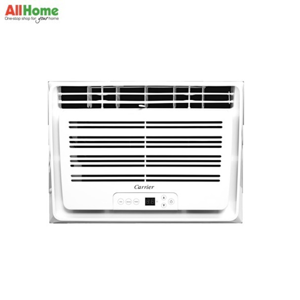 CARRIER WCARH010EE Window Type Aircon 1HP Remote