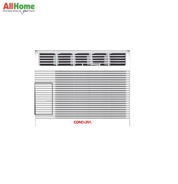 CONDURA WCONZ006EC Window Type Aircon .5HP Manual