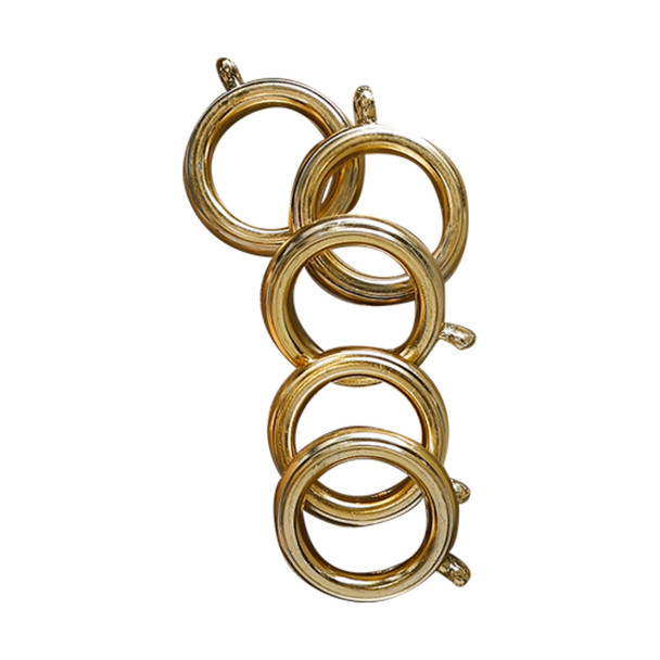 Brass Rings 1 3/4